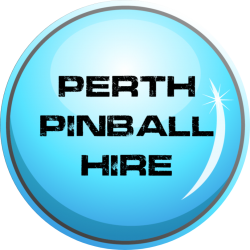 Perth Pinball Hire